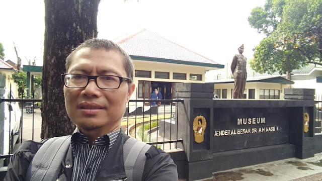 Museum Jenderal Besar Dr AH Nasution