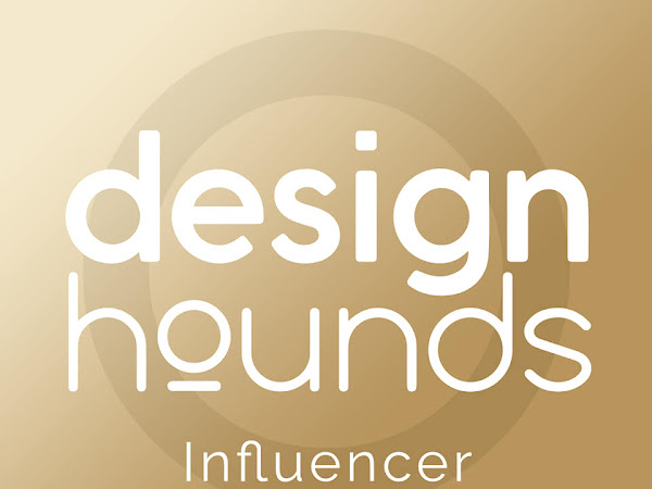We Are Finalists in the Design Influencer Awards!