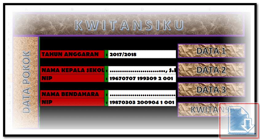 Download Aplikasi Bos Sppd Spj Bos Dan Kwitansi Otomatis