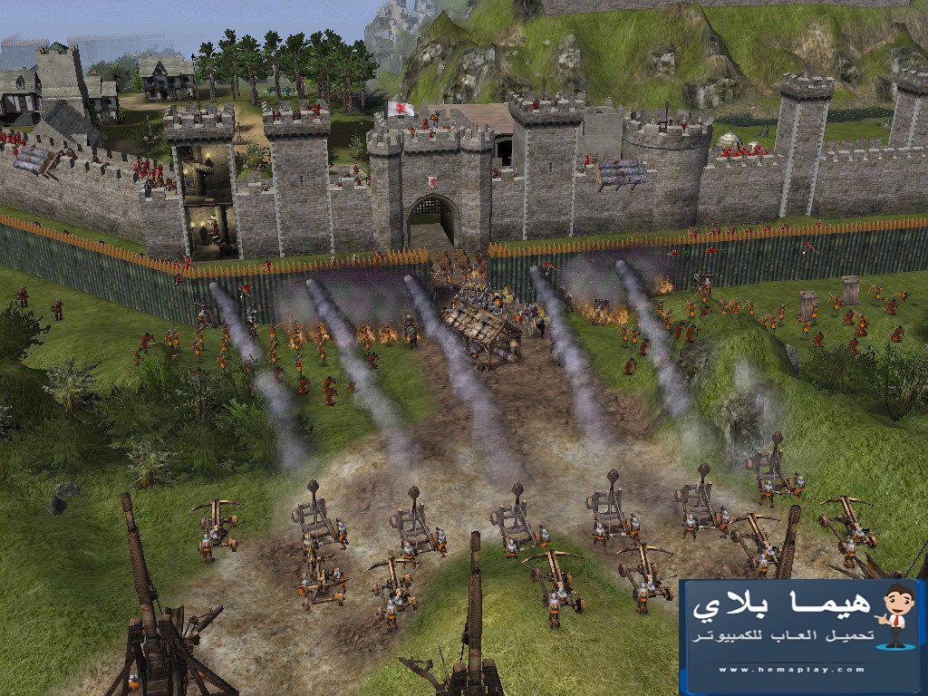 تحميل لعبة صلاح الدين 3 من ميديا فاير