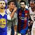 Semana na ESPN tem Premier League, decisão Warriors x Spurs na NBA, títulos europeus e NHL