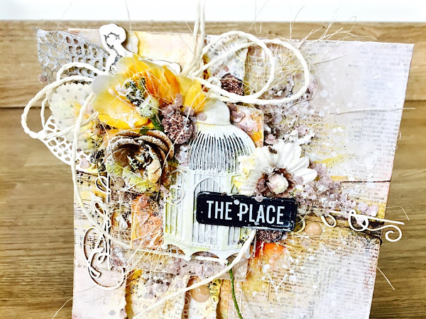 'The Place'