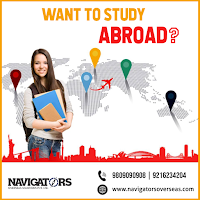 Career Abroad Consultants Chandigarh