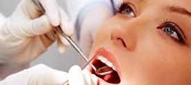 ağız ve diş sağlığı bölümü ne iş yapar