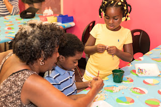 Children's Museum of Atlanta Black History Month