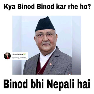 Who is Binod? and Why he is Trending? See All Binod ...