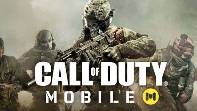 Call of Duty mobile [Detailed Guide]