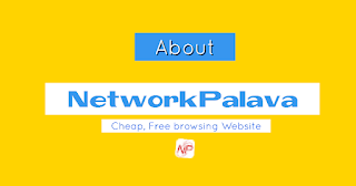 About NetworkPalava.com.ng