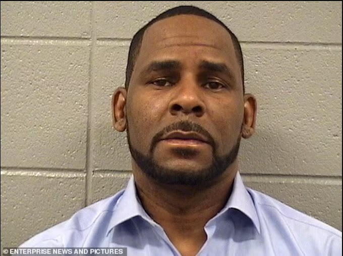 'R. Kelly forced all his girlfriends to write fake letters denying they were sexually abused,' alleged victim testifies
