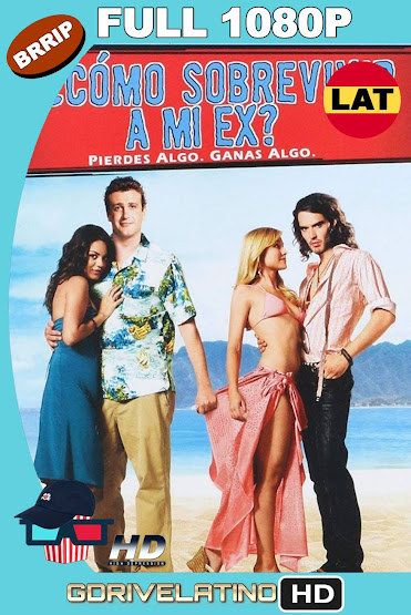 ¿Cómo Sobrevivir a mi Ex? (2008) BRRip 1080p Latino-Ingles MKV