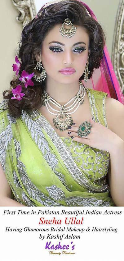 Kashee S Latest Bridal Makeup Makeup Nuovogennarino