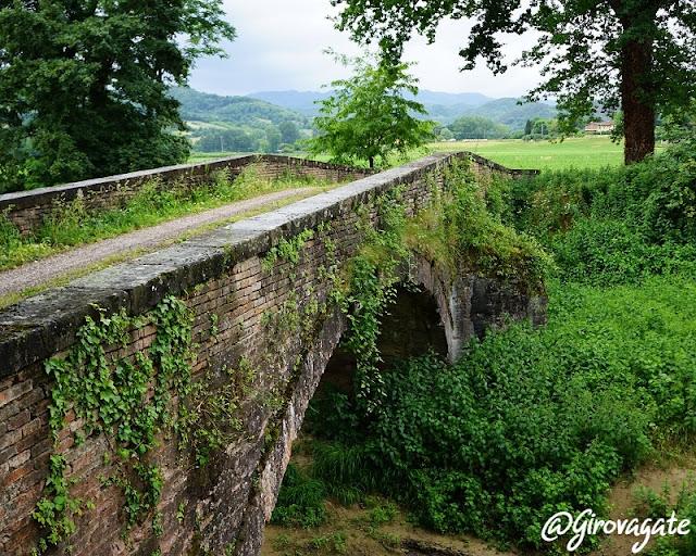 ponte di cimabue vicchio