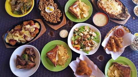 Sybilla's Restaurant - Balanga, Bataan