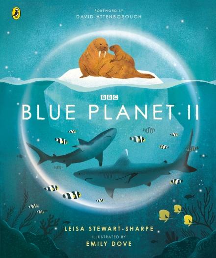 Blue Planet 11 book