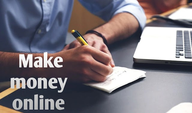 Top 5 effective ways to make money online During Lockdown without investment in 2021