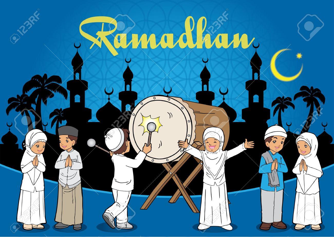 Dua Hal yang Diprotes Wahhabi di Bulan Ramadhan, Ini