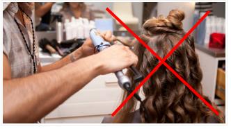 Inilah Resep Alami Rambut Keriting Menjadi Lurus Indah Mempesona