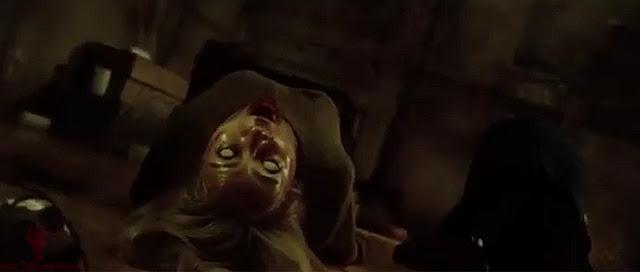 Sinopsis Film Horror Korea 0.0 Mhz (2019)
