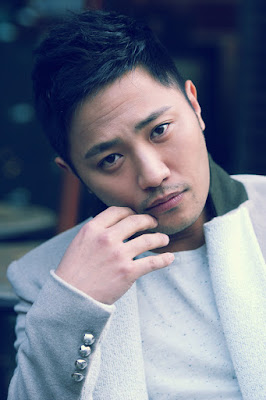 Biodata Jin Goo berperan sebagai Seo Dae Young