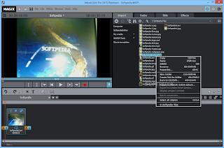 magix movie edit pro best video editing software 2020