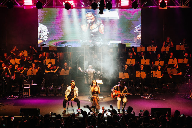 orquestra rock e banda melim red campinas