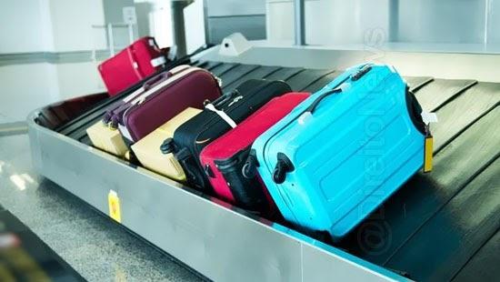 modelo peticao acao indenizatoria extravio bagagem