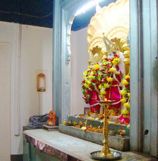 goreram temple panchvati nashik