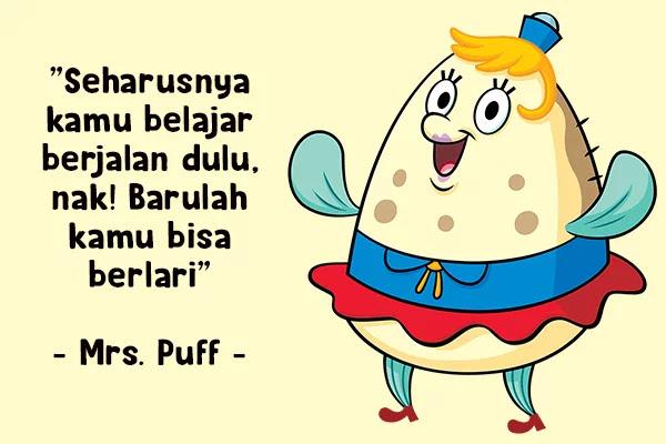 Serial SpongeBob Squarepants