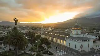 السياحة في الاكوادور