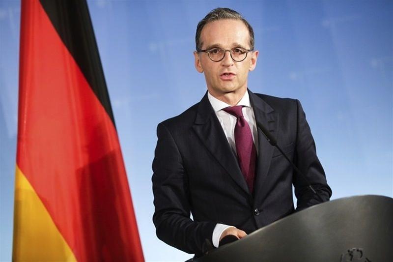 Γερμανικά «χάδια» στην Άγκυρα ενόψει Συνόδου Κορυφής