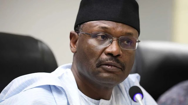 INEC announces February 18th for 2023 presidential election