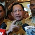 Inikah Balasan Tito Karnavian untuk Johan Budi?