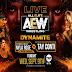 "Tay Conti fará ""estréia"" durante hoje no AEW Dynamite contra Nyla Rose"