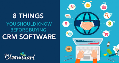 CRM Software - Best Buying Tips