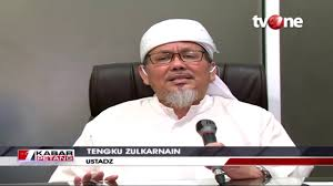 MUI Diserang, Tengku: Ada Kekuatan Pro Komunis dan Raksasa yang Terganggu
