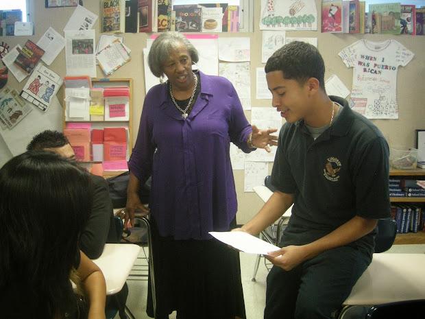 Blackfemlens In Praise Of Black Women Teachers