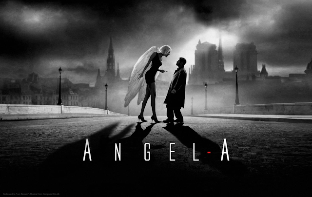 Sinopsis Angel-A  Luc Besson