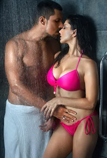 randeep hooda and sunny leone hot