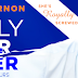Cover Reveal - Heirly Ever After by Magan Vernon