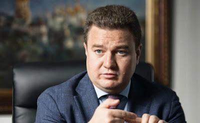 """Через союз з """"Опоблоком"""" з партії """"Відродження"""" пішов голова"""