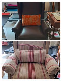 reparasi sofa di singapura