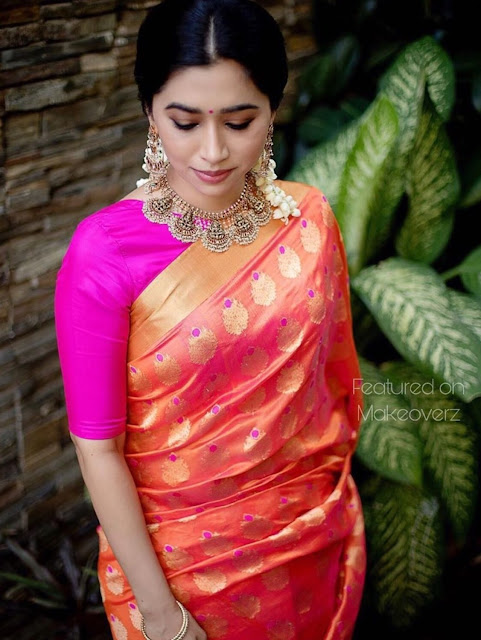 Aarthi Arun Lakshmi Necklace