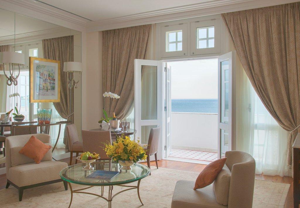 belmond copacabana palace suite