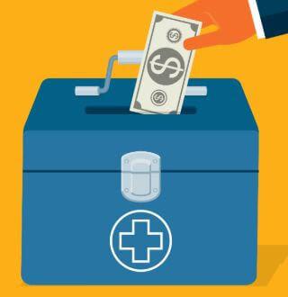 4 خيارات عند مواجهة حالة طوارئ مالية