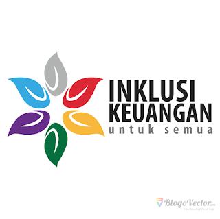 Inklusi keuangan Logo vector (.cdr)
