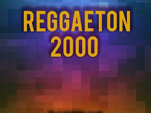 Descargar Dj Sebas Reggaeton 2000 GalaMixer (2019) Gratis