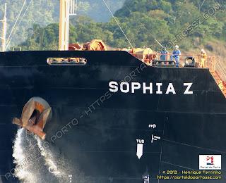 Sophia Z