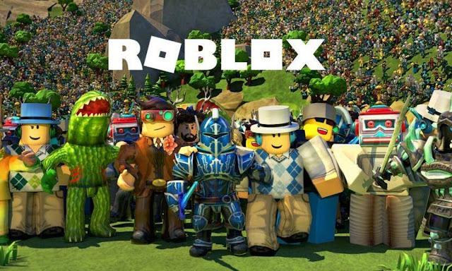 تحميل أفضل 10 مابات في لعبة روبلوكس Roblox
