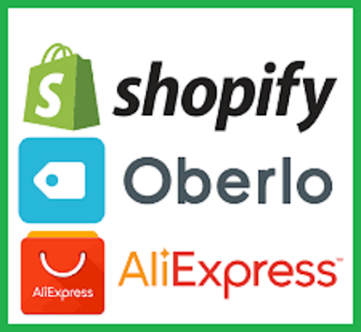 Guide to a successful dropshipping business on Shopify with Aliexpress with Oberlo