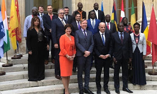 """أمزازي يعلن استضافة المغرب """"مؤتمر وزراء التربية لدول وحكومات الفرانكوفونية""""في دورته 59"""